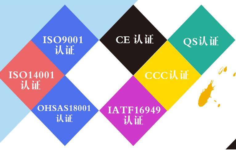 温州CE认证